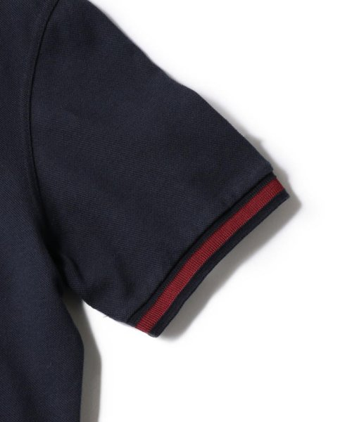 SHIPS MEN(シップス メン)/【Begin5月号掲載】FRED PERRY: SHIPS別注 ENGLAND ポロシャツ19SS/112115067_img15
