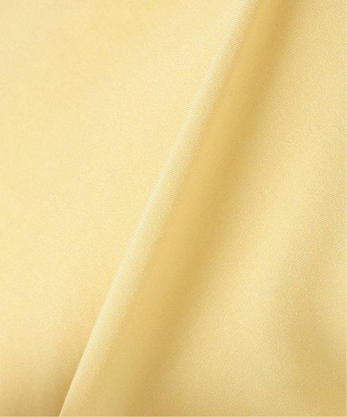 NOBLE(スピック&スパン ノーブル)/ライトタンブラーギャザーフレアワンピース◆/19040240500010_img39
