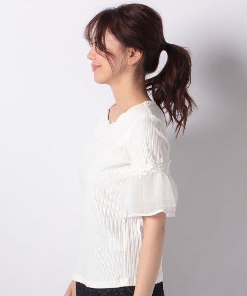 Dear Princess(ディアプリンセス)/ランダムテレコカットソー半袖Tシャツ/3082116_img05