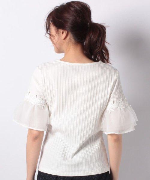 Dear Princess(ディアプリンセス)/ランダムテレコカットソー半袖Tシャツ/3082116_img06