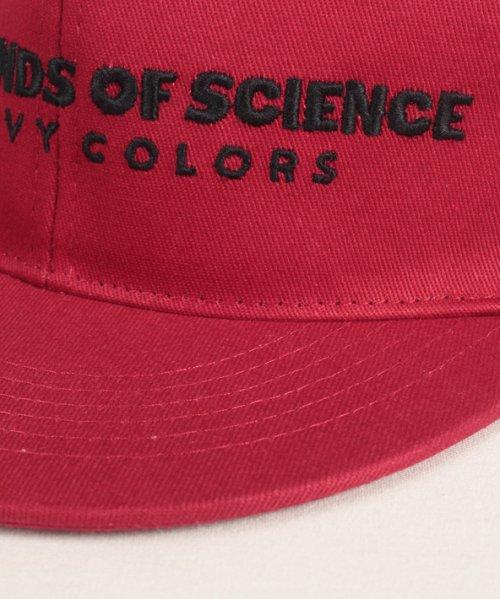 GROOVY COLORS(グルービーカラーズ)/GRCS MESH CAP/4792003_img04
