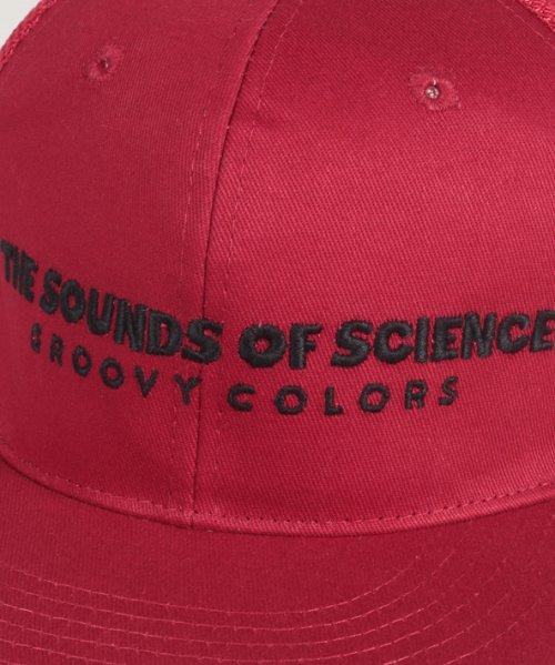 GROOVY COLORS(グルービーカラーズ)/GRCS MESH CAP/4792003_img05