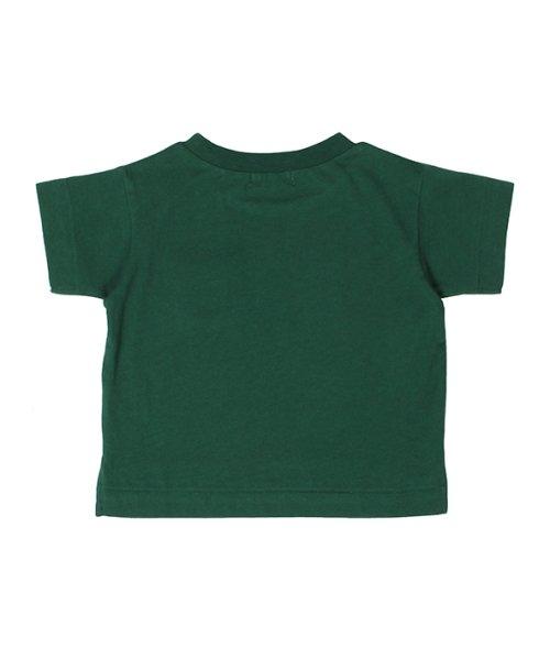 quoti use fith(クオティ ユース フィス)/26/- テンジク ポケビッグTシャツ/9192426_img02