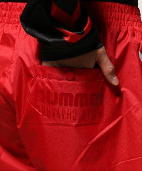 JOURNAL STANDARD relume Men's(ジャーナルスタンダード レリューム メンズ)/WILLY CHAVARRIA×HUMMEL  HMWILLY SHORTS/19031465002210_img07
