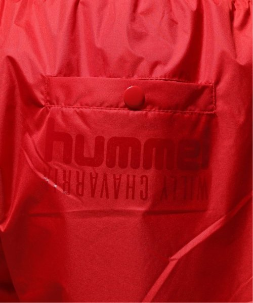 JOURNAL STANDARD relume Men's(ジャーナルスタンダード レリューム メンズ)/WILLY CHAVARRIA×HUMMEL  HMWILLY SHORTS/19031465002210_img09