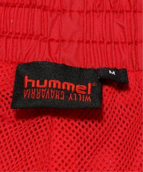JOURNAL STANDARD relume Men's(ジャーナルスタンダード レリューム メンズ)/WILLY CHAVARRIA×HUMMEL  HMWILLY SHORTS/19031465002210_img12