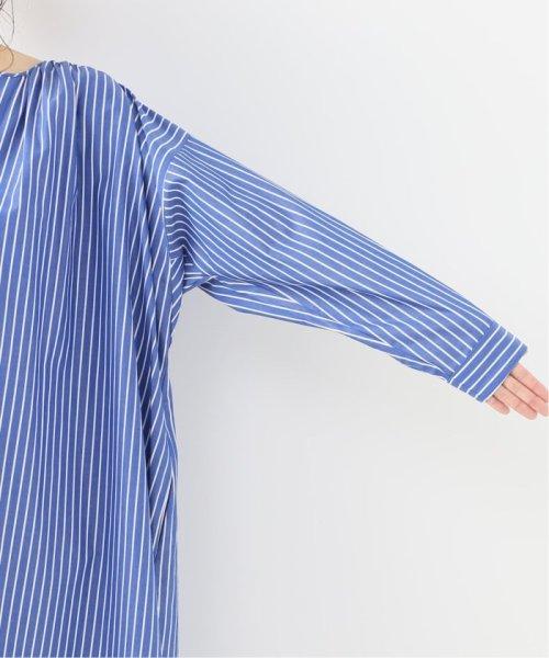 Spick & Span(スピック&スパン)/【MIRKO BERTOLA】オーバーサイズドシャツドレス◆/19040210007010_img10
