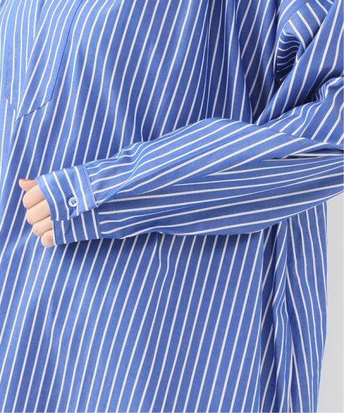 Spick & Span(スピック&スパン)/【MIRKO BERTOLA】オーバーサイズドシャツドレス◆/19040210007010_img11