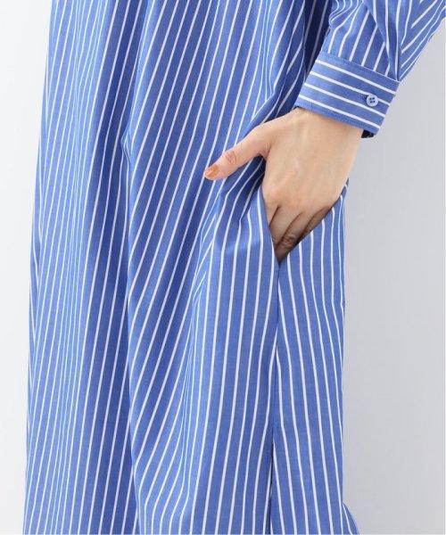 Spick & Span(スピック&スパン)/【MIRKO BERTOLA】オーバーサイズドシャツドレス◆/19040210007010_img12