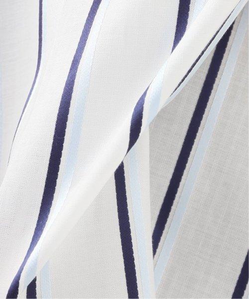 Spick & Span(スピック&スパン)/【MIRKO BERTOLA】オーバーサイズドシャツドレス◆/19040210007010_img16