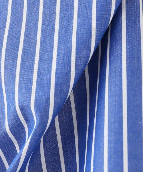 Spick & Span(スピック&スパン)/【MIRKO BERTOLA】オーバーサイズドシャツドレス◆/19040210007010_img17