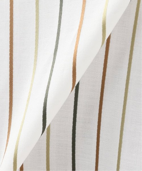 Spick & Span(スピック&スパン)/【MIRKO BERTOLA】オーバーサイズドシャツドレス◆/19040210007010_img18