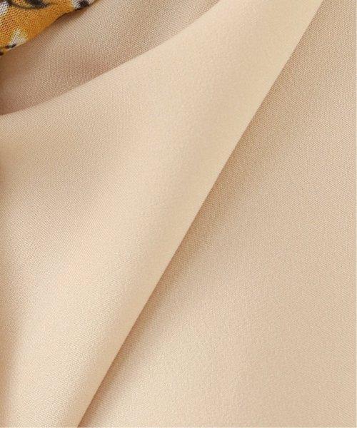 Spick & Span(スピック&スパン)/Deveauxプリントヨウリュウワンピース◆/19040200704010_img18