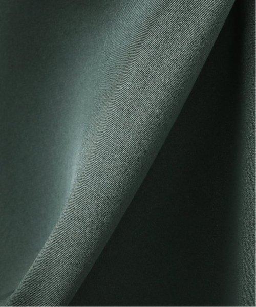Spick & Span(スピック&スパン)/サテンイレギュラーヘムラインスカート◆/19060200511010_img14