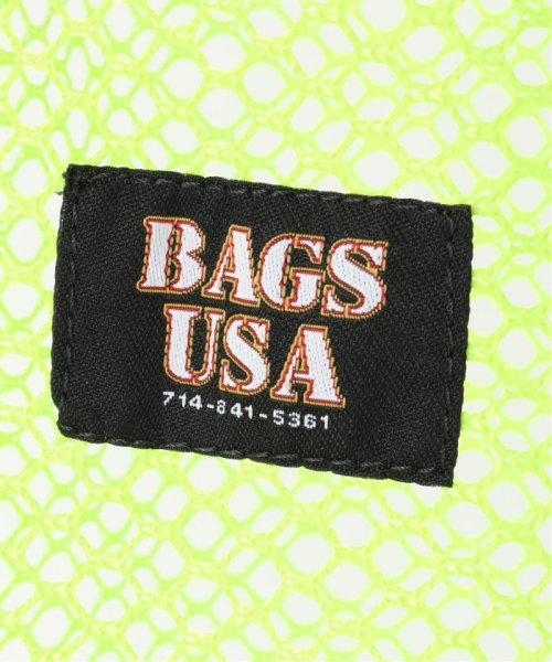 SLOBE IENA(スローブ イエナ)/BAGS USA MFG. GROCERY トートバッグ/19092913006810_img05