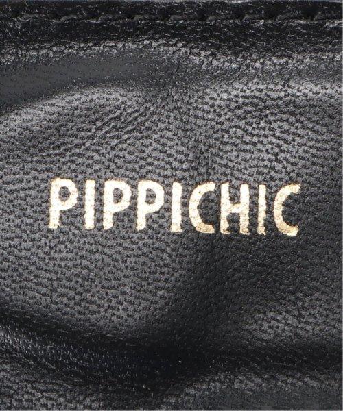 Spick & Span(スピック&スパン)/【PIPPICHIC】フリンジサンダル/19093210004310_img07