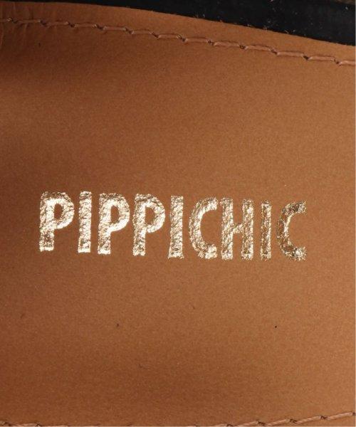 Spick & Span(スピック&スパン)/【PIPPICHIC】アンクルクロスサンダル/19093210004410_img08
