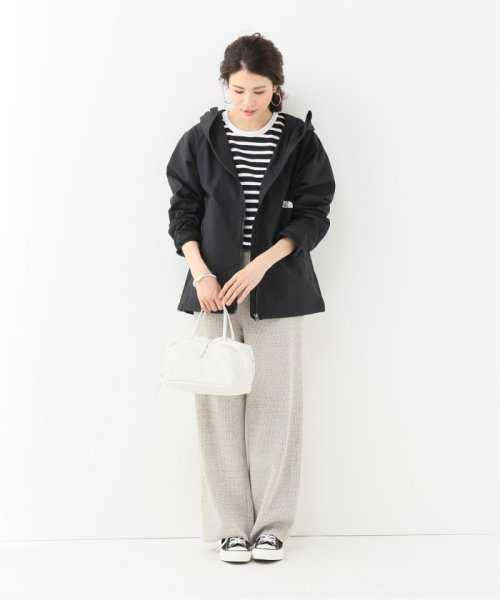 IENA(イエナ)/THE NORTH FACE コンパクトジャケット/19011910000410_img01
