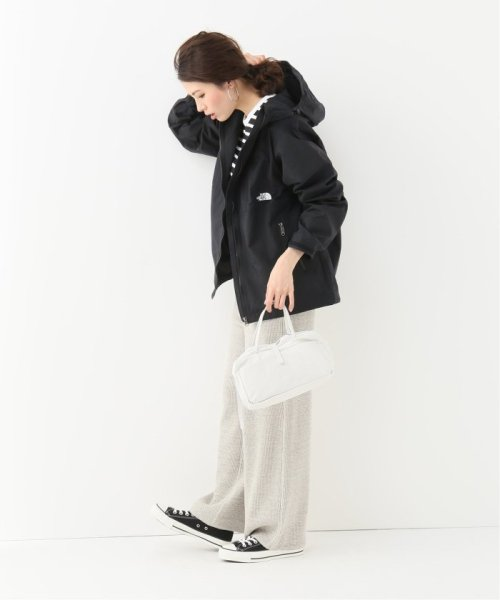 IENA(イエナ)/THE NORTH FACE コンパクトジャケット/19011910000410_img02