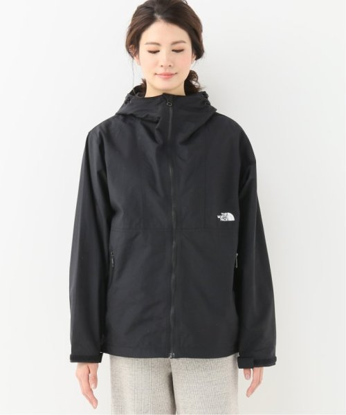 IENA(イエナ)/THE NORTH FACE コンパクトジャケット/19011910000410_img05