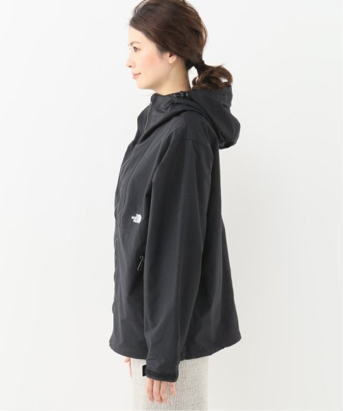 IENA(イエナ)/THE NORTH FACE コンパクトジャケット/19011910000410_img06