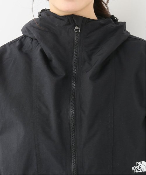 IENA(イエナ)/THE NORTH FACE コンパクトジャケット/19011910000410_img08
