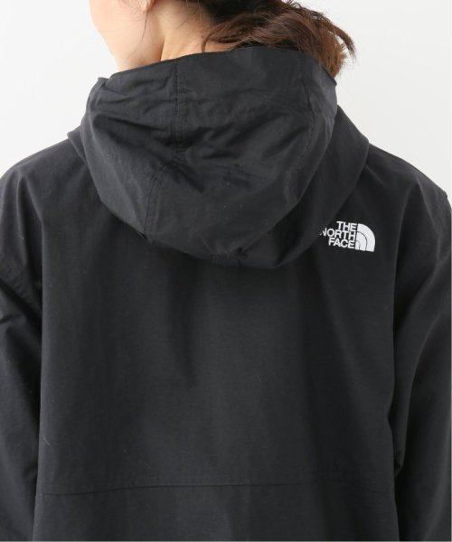 IENA(イエナ)/THE NORTH FACE コンパクトジャケット/19011910000410_img09