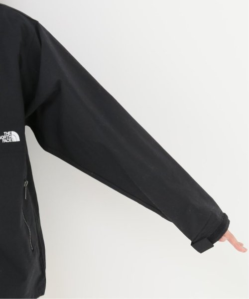 IENA(イエナ)/THE NORTH FACE コンパクトジャケット/19011910000410_img11