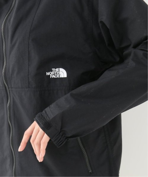 IENA(イエナ)/THE NORTH FACE コンパクトジャケット/19011910000410_img12