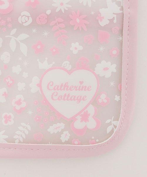 Catherine Cottage(キャサリンコテージ)/【半透明】ランドセルカバー/TK6039_img06