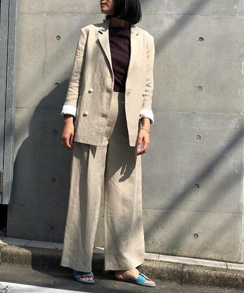 nano・universe(ナノ・ユニバース)/on the sunny side of the street/Vintage Bit Bracelet/6719148008_img06