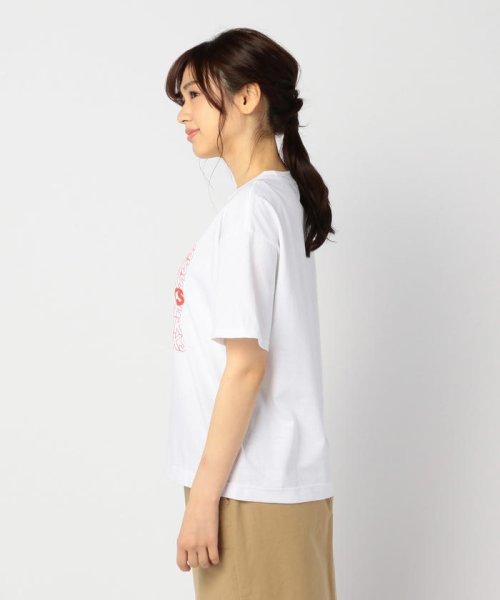 FREDY&GLOSTER(フレディアンドグロスター)/【GMT/ジェネラルミーンティーシャツ】NO THANKS Tシャツ/9-0369-2-23-010_img02