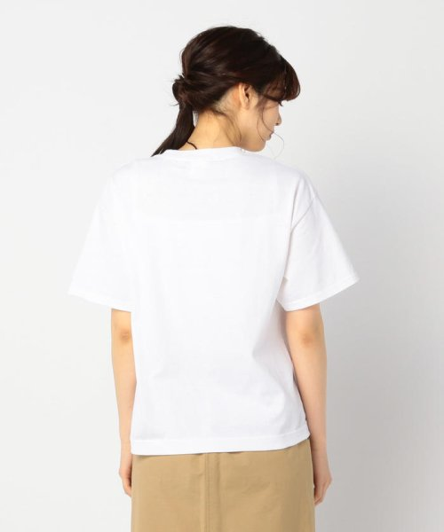 FREDY&GLOSTER(フレディアンドグロスター)/【GMT/ジェネラルミーンティーシャツ】NO THANKS Tシャツ/9-0369-2-23-010_img03