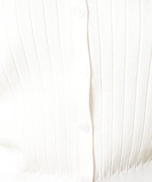Rirandture(リランドチュール)/UVカットカーディガン/89154430_img05