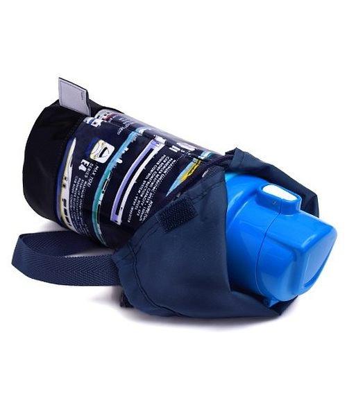 COLORFUL CANDY STYLE(カラフルキャンディスタイル)/水筒カバー スモールタイプ 出発進行スーパーエクスプレス/N7314800_img02