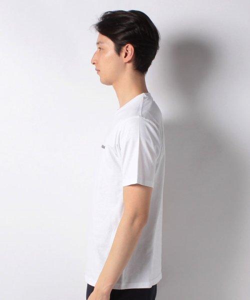 MARUKAWA(マルカワ)/【CONVERSE】コンバース ワンポイント 半袖Tシャツ/0112280937_img02