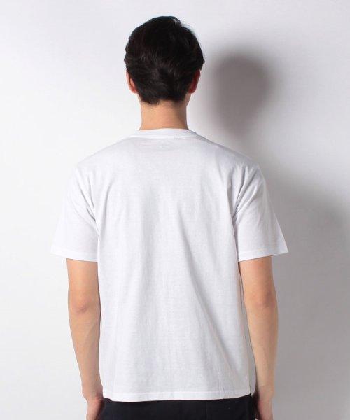 MARUKAWA(マルカワ)/【CONVERSE】コンバース ワンポイント 半袖Tシャツ/0112280937_img03