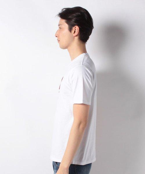 MARUKAWA(マルカワ)/【CONVERSE】コンバース シューズサガラ刺繍 半袖Tシャツ/0112280939_img02