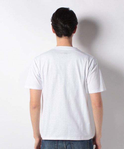 MARUKAWA(マルカワ)/【CONVERSE】コンバース シューズサガラ刺繍 半袖Tシャツ/0112280939_img03