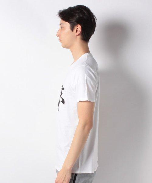 MARUKAWA(マルカワ)/東京 TOKYO ロゴ 半袖Tシャツ/0113450109_img01