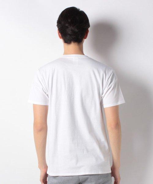 MARUKAWA(マルカワ)/東京 TOKYO ロゴ 半袖Tシャツ/0113450109_img02