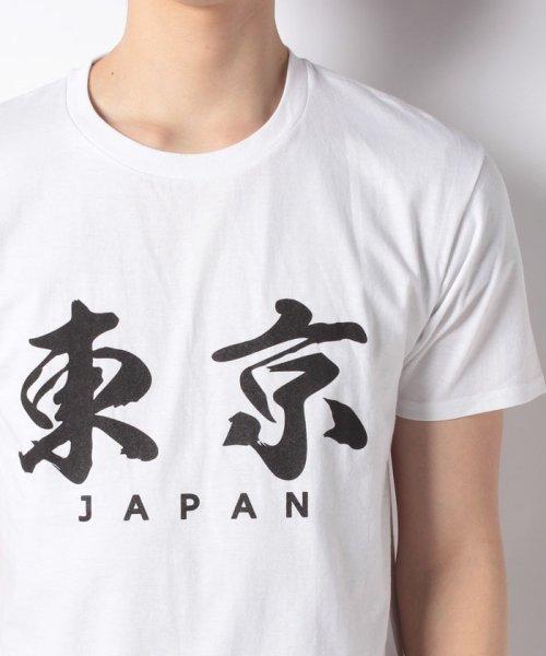 MARUKAWA(マルカワ)/東京 TOKYO ロゴ 半袖Tシャツ/0113450109_img03