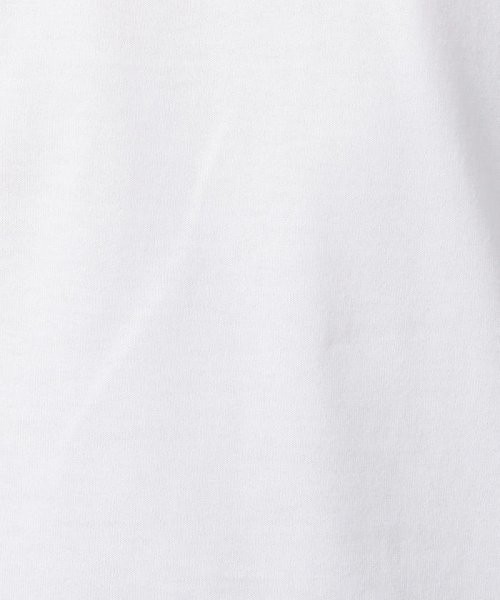 GLOSTER(GLOSTER)/【LACOSTE/ラコステ】VネックTシャツ #TH632EM/9-0670-2-53-001_img08