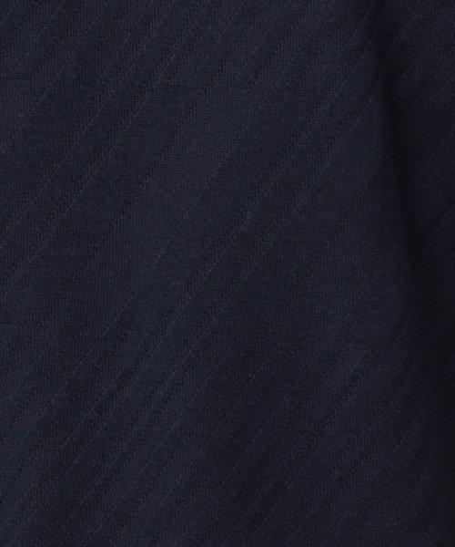GLOSTER(GLOSTER)/バイアスリンクスTシャツ/9-0692-2-53-001_img08