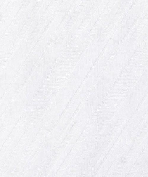 GLOSTER(GLOSTER)/バイアスリンクスTシャツ/9-0692-2-53-001_img09