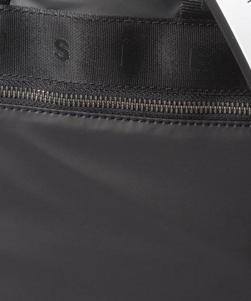 SISLEY(シスレー(メンズ))/ロゴバケツ型バックパック・リュックサック/19P6GWTM12W5_img09