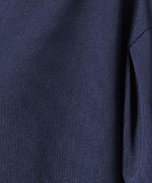 LAPINE BLANCHE(ラピーヌ ブランシュ)/【洗える】モックロディデザインカットソー/120810_img05