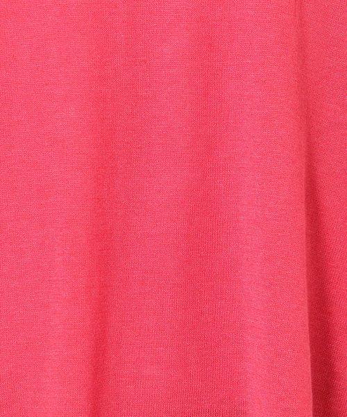 SHIPS WOMEN(シップス ウィメン)/【手洗い可能】シルクリネンベルスリーブプルオーバー◇/316310620_img23
