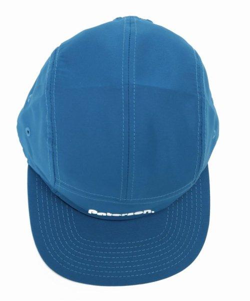 JOURNAL STANDARD relume Men's(ジャーナルスタンダード レリューム メンズ)/PATERSON / パターソン  ENOCH 5 PANEL CAMP CAP/19095465007110_img04