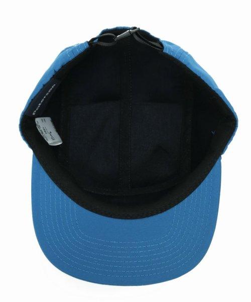JOURNAL STANDARD relume Men's(ジャーナルスタンダード レリューム メンズ)/PATERSON / パターソン  ENOCH 5 PANEL CAMP CAP/19095465007110_img05